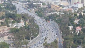 hollywood e 101 freeway
