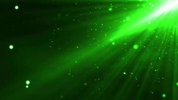 00:00 | 00:00 1×  4k Green Particles Light Stream Animation Background Seamless Loop. video