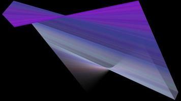 Linien Bildschirmschoner nahtlose Schleife