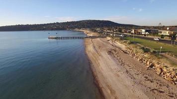 Beach Accent