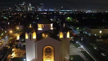 igreja grega de st sophia la video