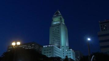 municipio di los angeles