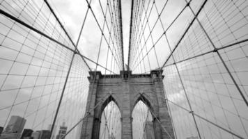 Video 4K girato a New York City durante l'estate