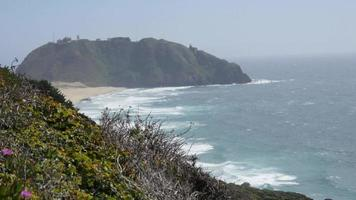 point sur sull'autostrada cabrillo
