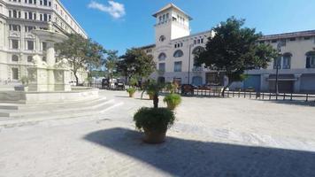 basilica menor de san francisco de asis plaza