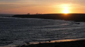 tramonto a piedras point