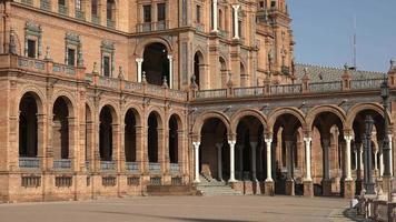 arquitectura del palacio real español