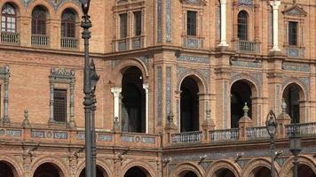 arcos del palacio español