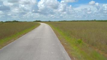 Parque Nacional Shark Valley Everglades