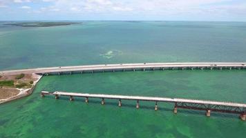 Flug zu den Florida Keys video