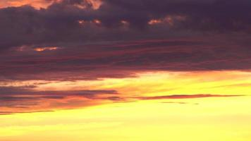 palouse tramonto