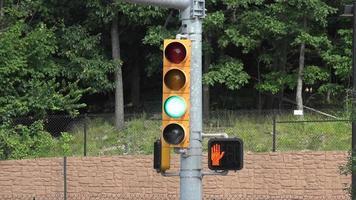 semáforo ou sinal