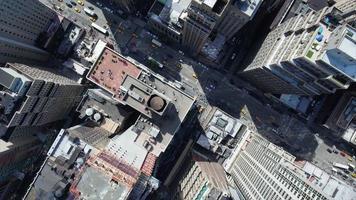foto aérea nyc