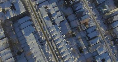 weehawken snow 2016 ascendente e discendente che mostra le case video