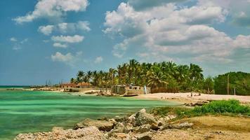 playa santa fe, havana