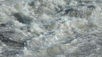 águas da inundação video