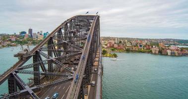 Sydney Hafenbrücke