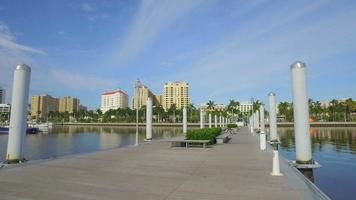 muelles de west palm beach video