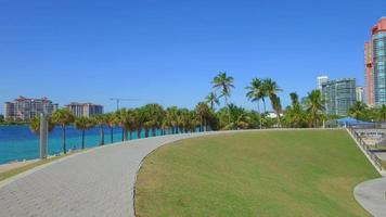 south pointe park miami beach