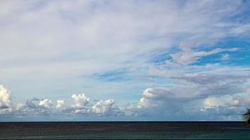litoral caribenho st Martin video