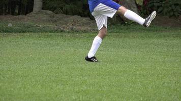 Fußballspieler, Mannschaften, Sport