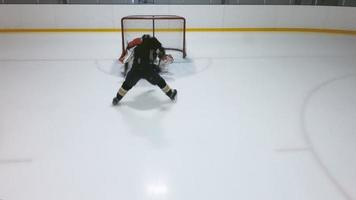 Hockey angreift