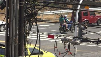 progresso da tecnologia de telecomunicações de tráfego video