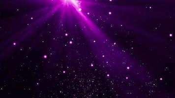 00:00 | 00:00 1×  4k Purple Particles Light Stream Animation Background Seamless Loop. video
