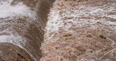 devastanti alluvioni