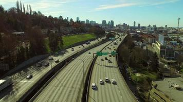 antena de seattle video