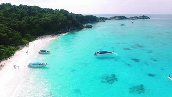 isole similan