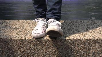 scarpe da ginnastica, scarpe da ginnastica, calzature