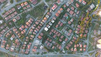 zoomer sur le quartier