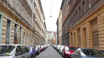 ungarische wohnungen, budapest, ungarn