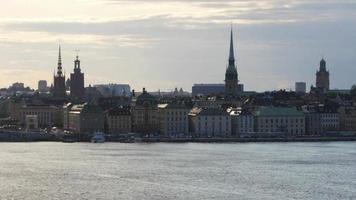 Stockholm Ansicht, Schweden
