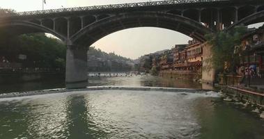 antica città di fenghuang