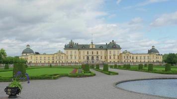 Palazzo Drottningholm, Stoccolma, Svezia