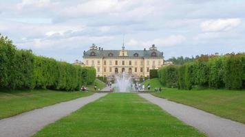 Drottningholm Palast, Stockholm, Schweden