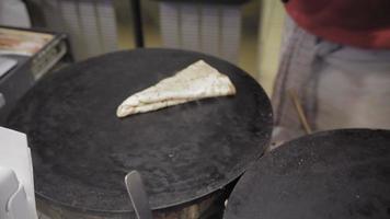crepes de cozinha francesa