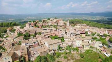 francia, vaucluse, rosellón, parc naturel regional du luberon