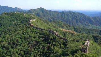 Grande Muraglia cinese