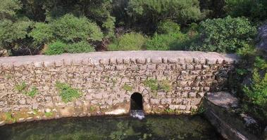 nascente do rio zrmanjá, croácia