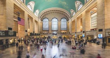 grand central terminal | New York City