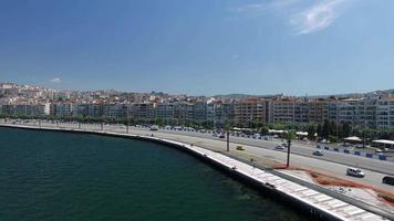 Küste von Izmir