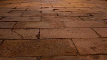 dolly di stone street come uno sfondo