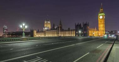 Big Ben & the House of Parliament