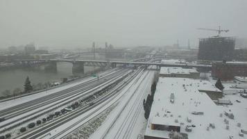 aerea oregon portland neve