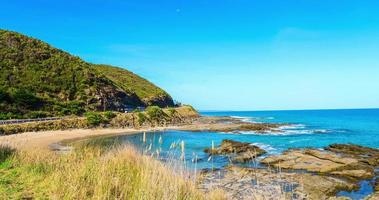 de Great Ocean Road, Victoria, Australië video