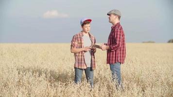 smart jordbruk video