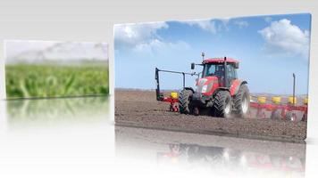 Landwirtschaft Collage video